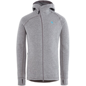 Klättermusen Balder Hoodie Men Light Grey